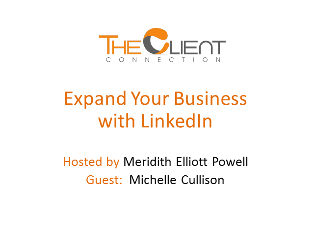Expand Your Business with LinkedIn