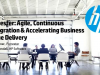 Forrester: Agile, Continuous Integration & Accelerating Business Value Delivery