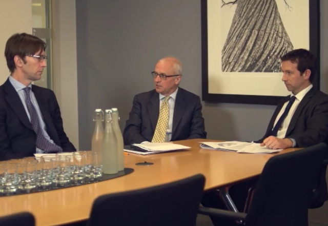 UK Equities round table