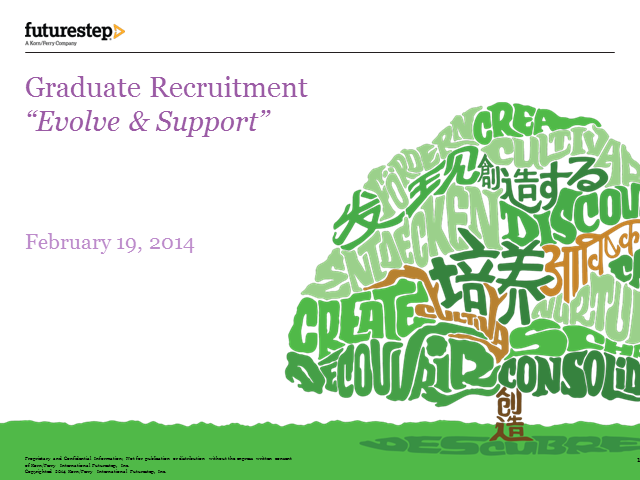 Attract, Engage, and Ignite New Grads with Innovative Graduate Recruitment Progr