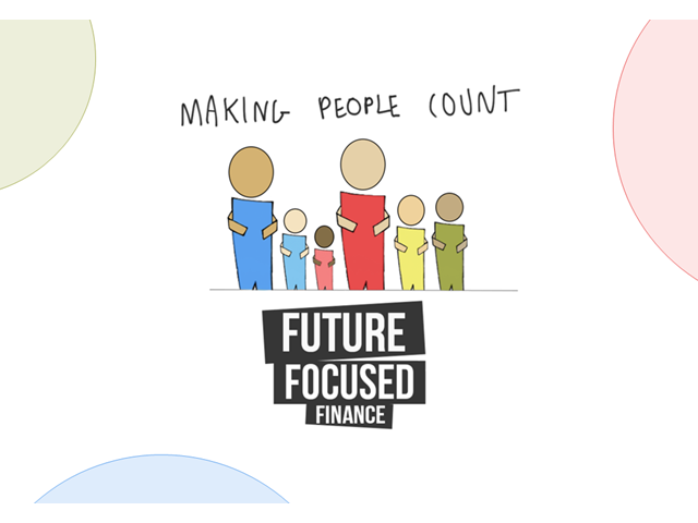 Future-Focused Finance: Making People Count