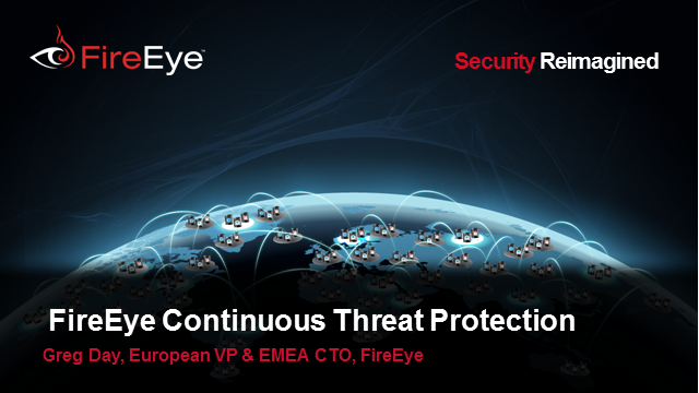 4 Key Steps to Continuous Threat Protection