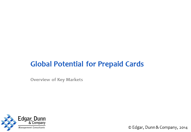 Prepaid Market Trends: A Global Overview - Part 2