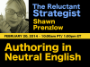 Authoring in Neutral English