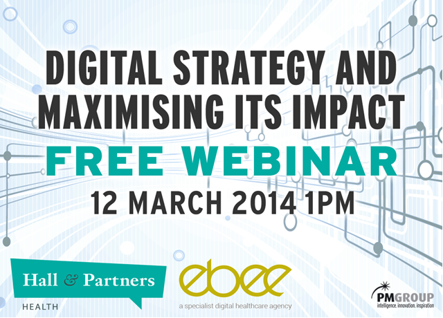 Digital strategy and maximising its impact