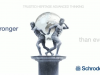 Schroders Stronger than Ever