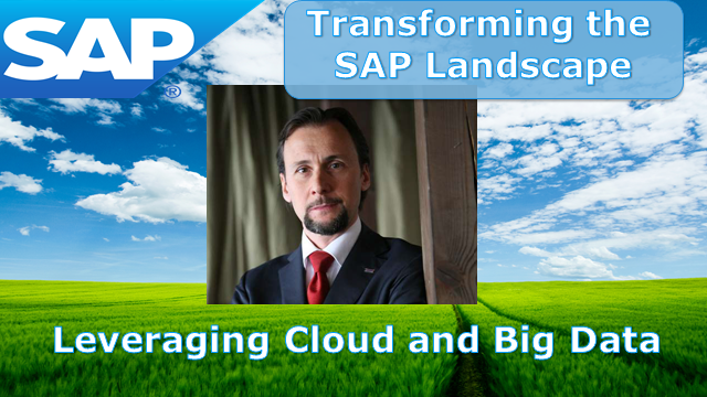 SAP IT Innovations & Transformations