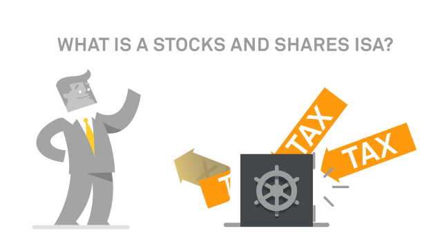 What is a stocks and shares ISA?