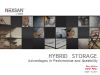 Hybrid Storage: Advantages in Performance and Flexibility
