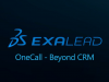 EXALEAD OneCall - Beyond CRM
