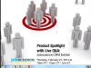 Live Product Demo  - Sourcing Passive Candidates with Jobscience CRM
