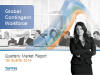 Quarterly Market Report: Aligning Your Global Workforce Through Localization