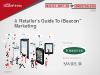 A Retailer's Guide To iBeacon Marketing