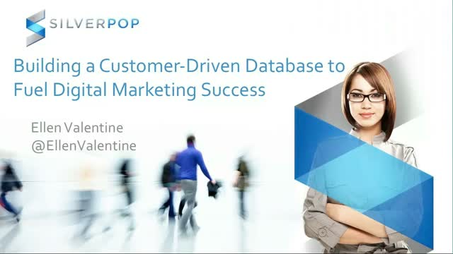 Data Driven Targeting for Digital Marketing Success