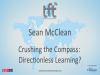 Crushing the Compass: Directionless Learning? TFT14