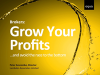 Brokers: grow your profits and avoid the race to the bottom