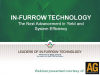 In-furrow Technology