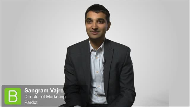 2 Minutes on BrightTALK: Making Sales and Marketing Alignment a Reality