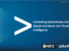 Combating cyber threats using Splunk and Norse Live Threat Intelligence