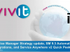 HP and the Intelligent Service Desk (SPM Product Updates)