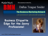 Business Etiquette Edge For the Savvy Professional