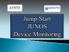 Jump Start Junos Advanced April 29th