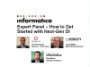 Great Data by Design II: How to Get Started with Next-Gen Data Integration