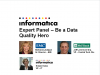 Great Data by Design III: How to Be a Data Quality Hero