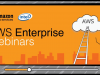 AWS Enterprise Webinars #1: Los Retos de IT de las Empresas
