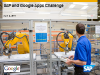 Announcing the SAP and Google Apps Challenge