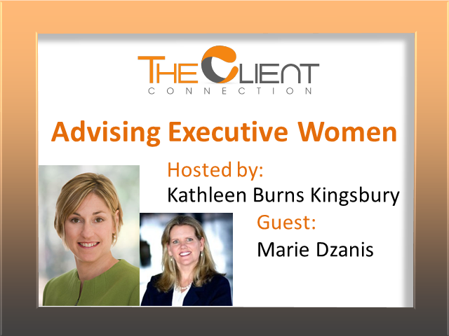 Advising Executive Women