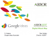 Google Ideas & Arbor's Digital Attack Map