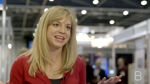 Ashley Connell, Spiceworks | Creating Content IT Pros Will Love