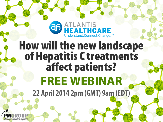 How will the new landscape of hepatitis C treatments affect patients?