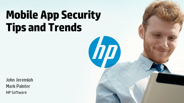 Mobile App Security Trends