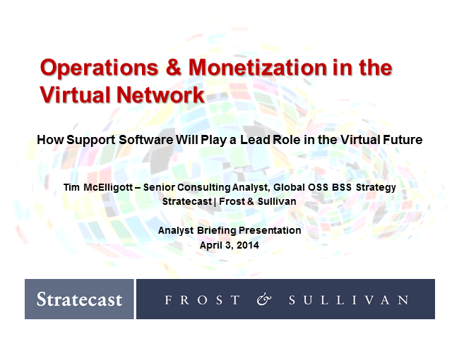 Support Software Plays a Lead Role in the Virtual Future