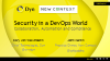 Security In A DevOps World with Dyn & New Context