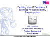 Defining Your IT Services – A Business Focused Step By Step Approach