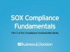 SOX Compliance Fundamentals