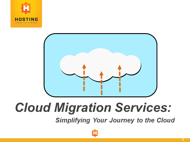 Cloud Migration Services – Simplifying Your Journey to the Cloud