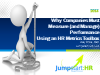 Why Companies Must Measure (and Manage) Performance Using an HR Metrics Toolbox