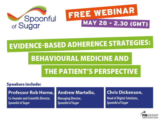 Evidence-based Adherence Strategies.