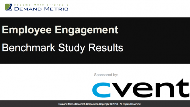 Measuring the Company-Wide Impact of Employee Engagement
