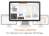 Simple is Better – Top 5 Reasons to Implement an Integrated WFO Strategy