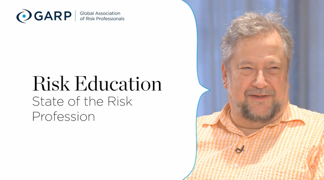 A Practitioner's Perspective_ State of the Risk Profession