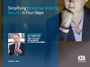 Simplifying Enterprise Mobility Security In Four Steps