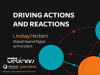 Driving Actions and Reactions: Engaging Your Customers In The New Digital World