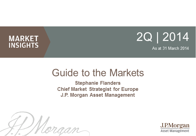 Q2 2014 Market Insights update with Stephanie Flanders and Mike O'Brien