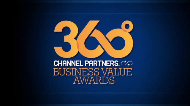 Channel Partners 360°: Business Value Award Winners Honored