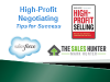 High Profit Negotiating: Tips for Success